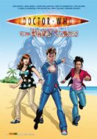 Doctor Who - Collected Tenth Doctor Comic Strips Volume 2: The Widow's Curse